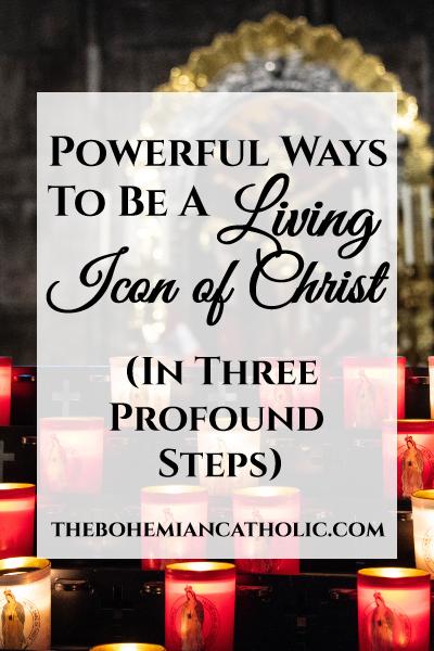 pin pinterest living icon of christ spiritually spiritual religion religious catholic christian jesus