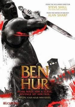 descargar Ben Hur, Ben Hur español