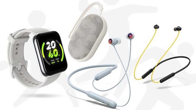 إطلاق Watch 2 Pro و Buds Wireless 2 والمزيد