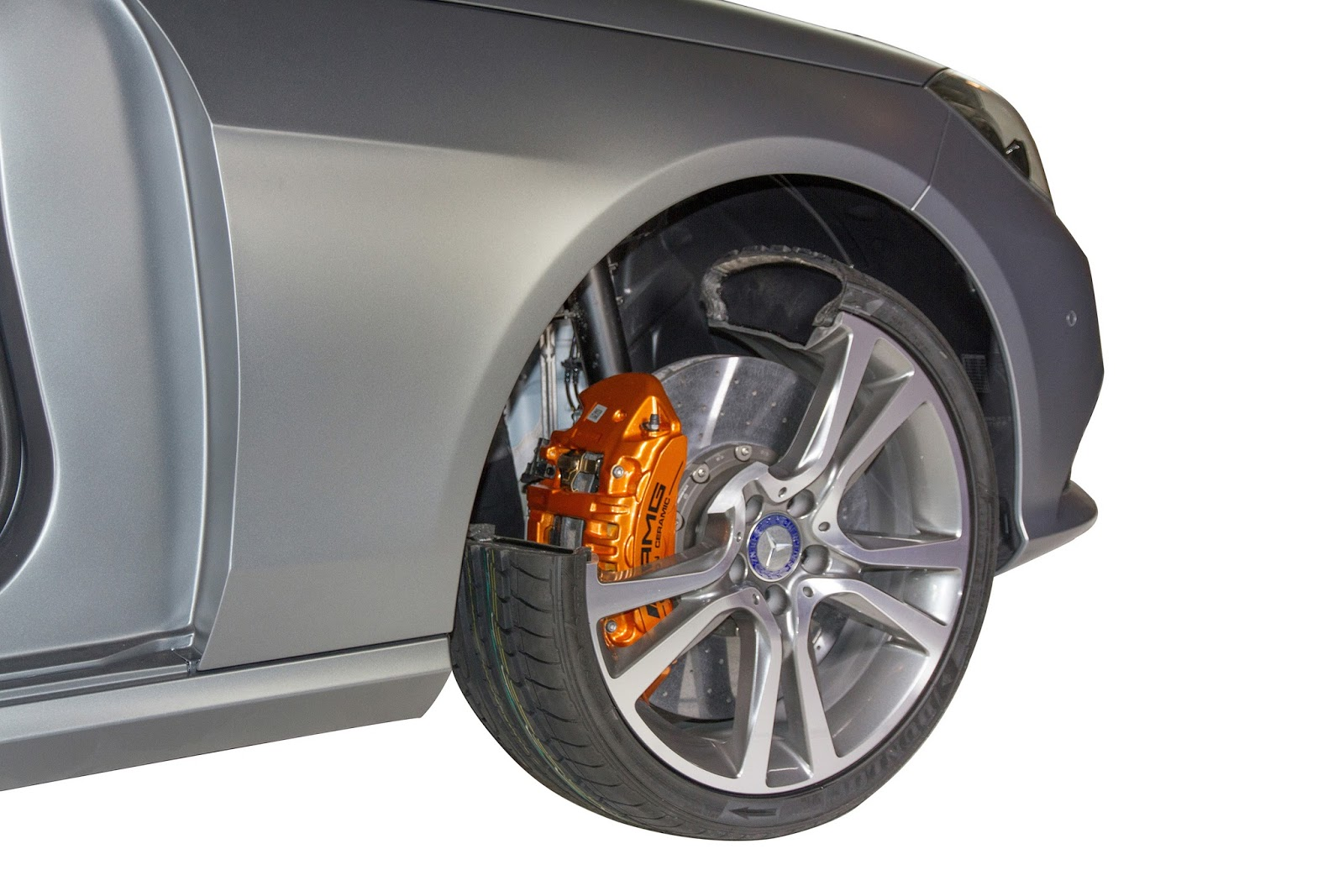 How The Car Brake Works - Universal Science Compendium