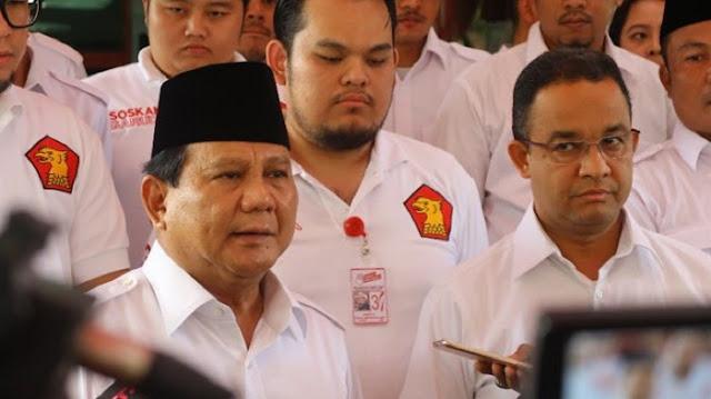 Gerindra Dukung Pelaksanaan Pilkada Serentak 2024, Anies Tak Dapat Panggung Lagi?