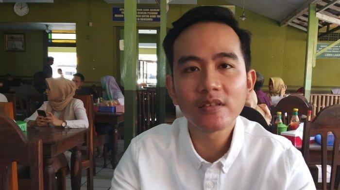 Gibran Berpotensi Lawan Kotak Kosong di Pilwakot Solo 2020