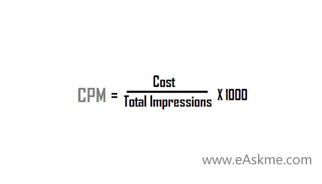 Best CPM Advertising Networks for Bloggers in 2020: eAskme