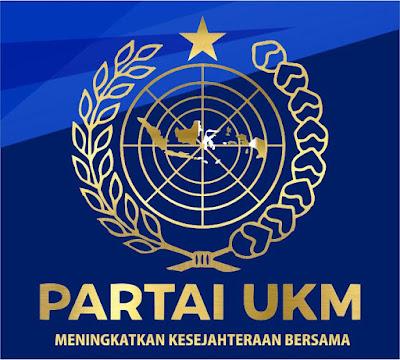 Logo Partai UKM