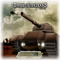 Tank Guardians Game