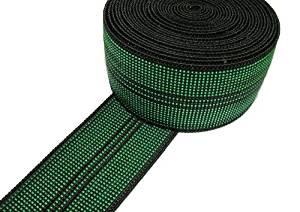 Poner cincha de tapicería elástica no es difícil