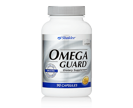 Omega Guard Bantu Masalah Kahak Anak-anak