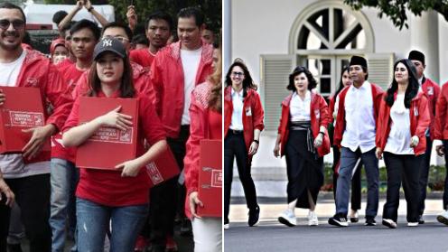 Sebut PSI 'Partai Bocah-bocah', Christ Wamea: Banjir Kalsel dan Semarang Tidak Ada yang Teriak
