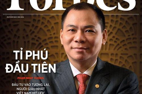 Giàu có ở Việt Nam: bắt đầu từ đất