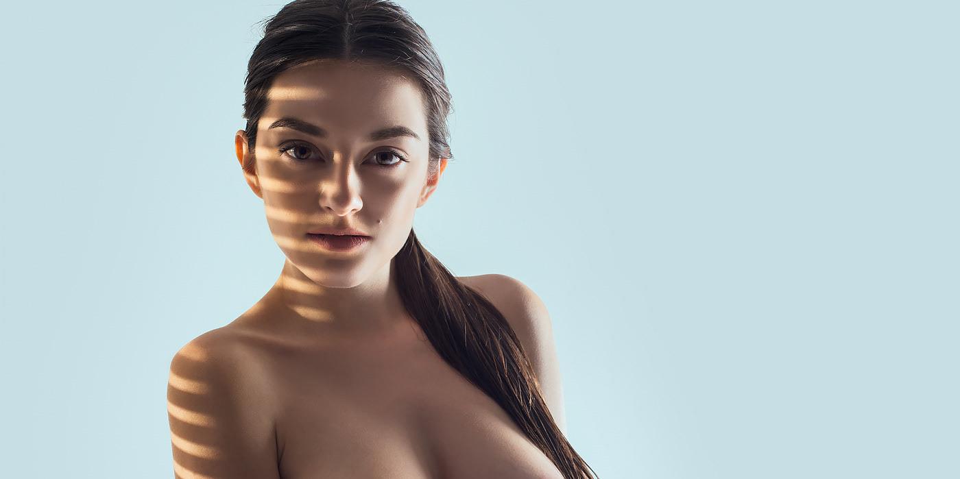Marina Tyschuk Căng tràn nhựa sống tuổi thanh xuân