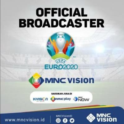 MNC Vision Liga Eropa