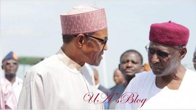 Buhari Accepts Kyari's Death As Will Of God