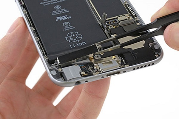 sửa iphone 7 giá rẻ