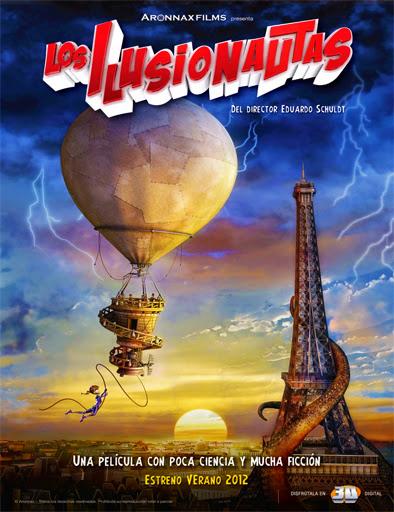 Ver Los ilusionautas (2012) Online