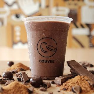 Menikmati Kopi di Couvee Cafe