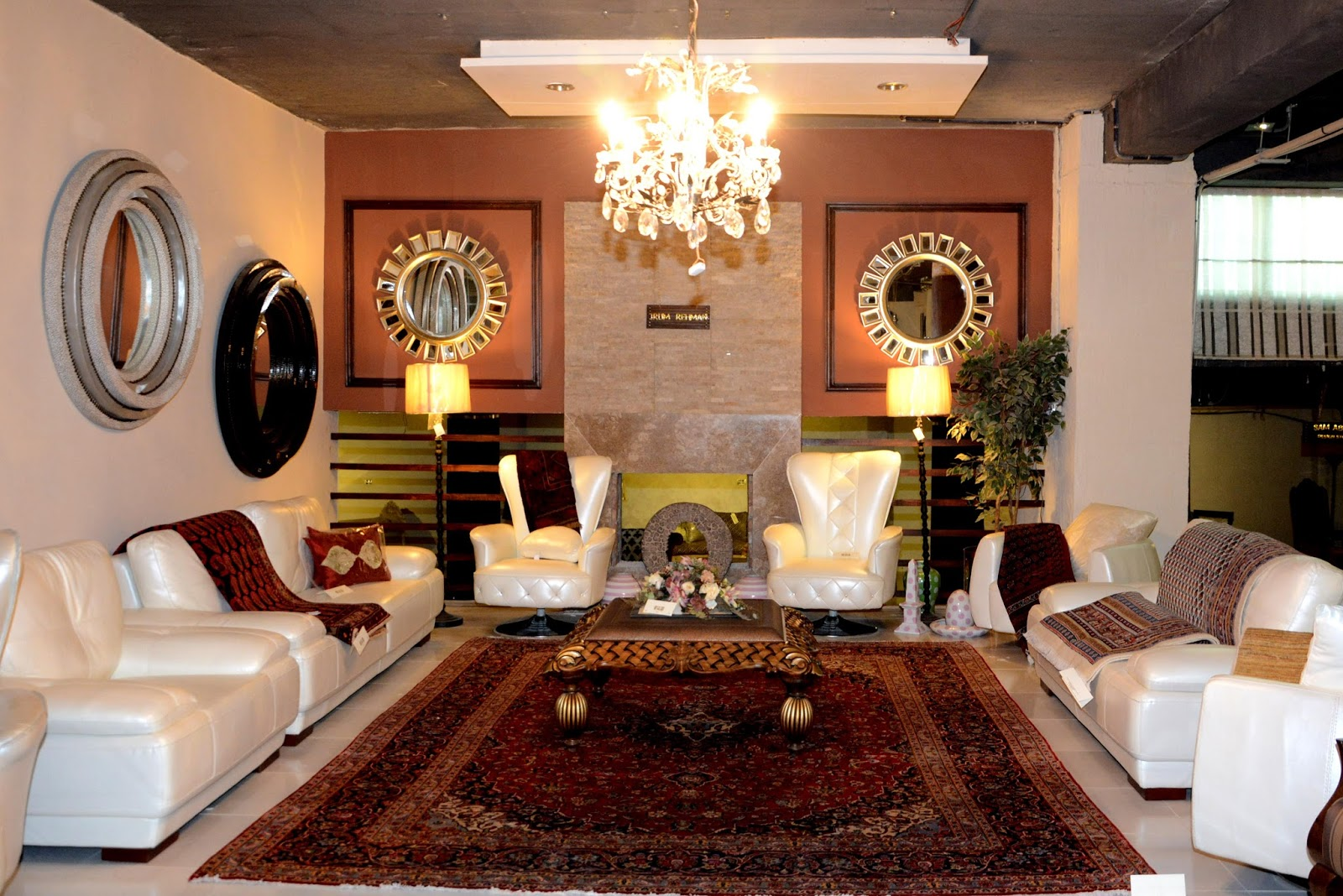 chair design in pakistan espresso leather launch of designers e 39talage furniture museum islamabad