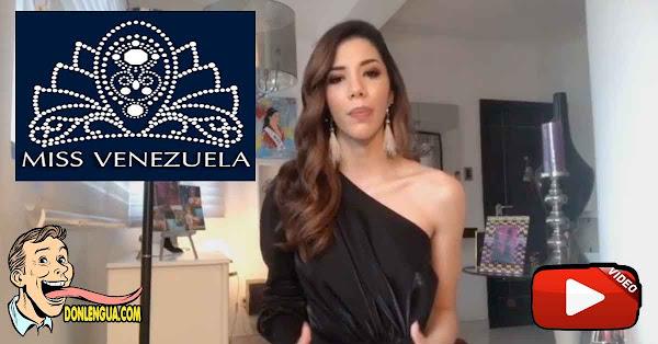 Nuevas denuncias sobre los Maltratos y Abusos a las participantes del Miss Venezuela