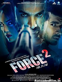 Force 2 – (2016) Full Movie Download 480p 720p 1080p