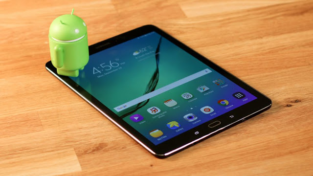 Samsung Galaxy Tab A 7.0 (2016) Specifications & Price