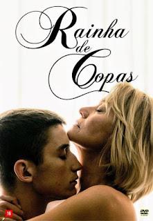 Rainha de Copas - Poster