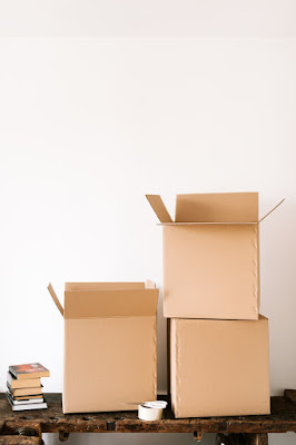 8 Sources for you to get Free Moving Boxes