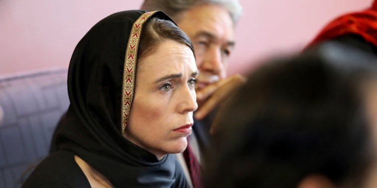 NZ PM Announces To Broadcast 'Azaan' On National TV, Radio On Friday In Solidarity With Muslims