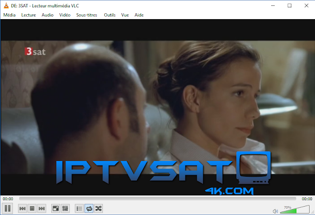 Dawnload List Iptv Germany m3u