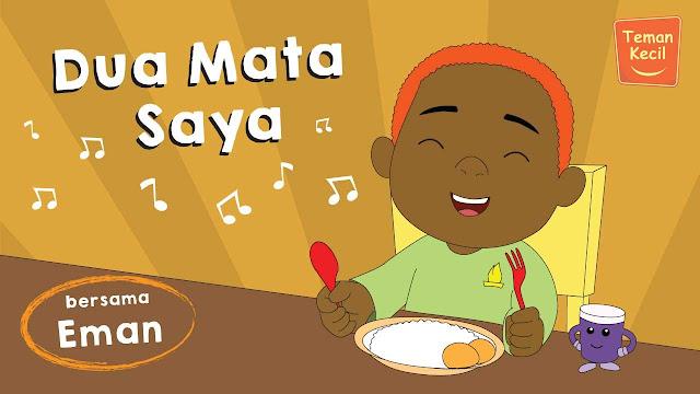 6. Yeiy Animation (49 Ribu Subscriber)