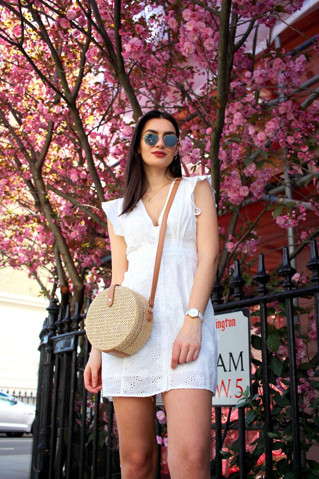 spring outfit inspiration peexo blog