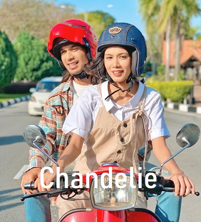 Chandelier Episod 21