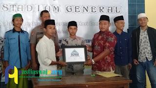 FKMSB Sampang Resmi Deklarasi dan Dilantik