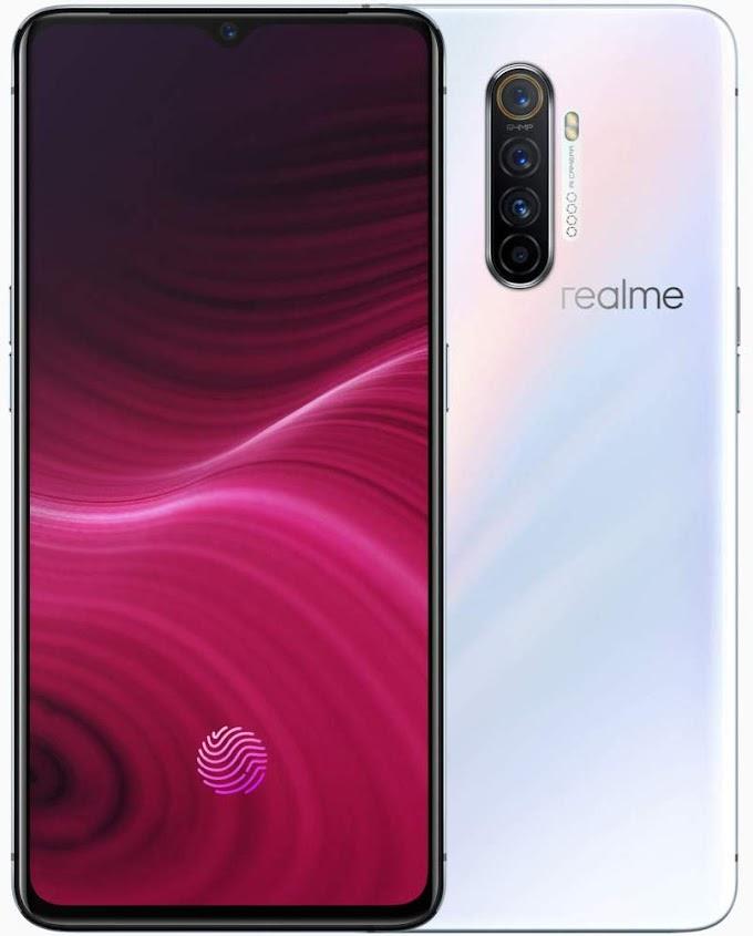 "realme X2 Pro - Smartphone 65"" 8GB RAM + 128GB ROM (Bianco) Codice sconto Amazon"