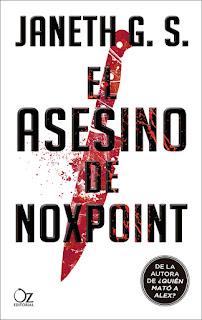 El asesino de Noxpoint, Janeth G. S.