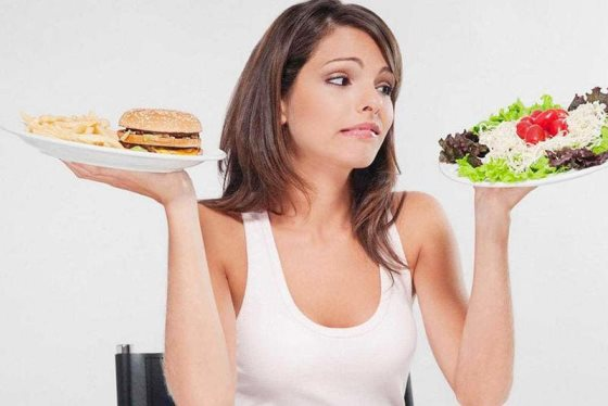 Severe dieting to lose 8 kilos per week