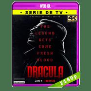 Drácula (2020) NF Temporada 1 Completa HDR WEB-DL 2160p Latino