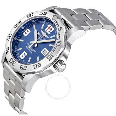 Introduce: Breitling Colt Quartz Replica Watch A7438710/C849 157A From http://www.timestore.co/!