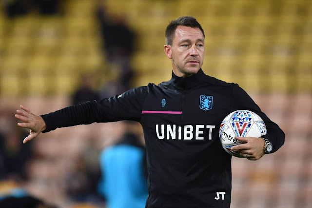 EPL: John Terry breaks silence on blocking Aguero's move to Chelsea