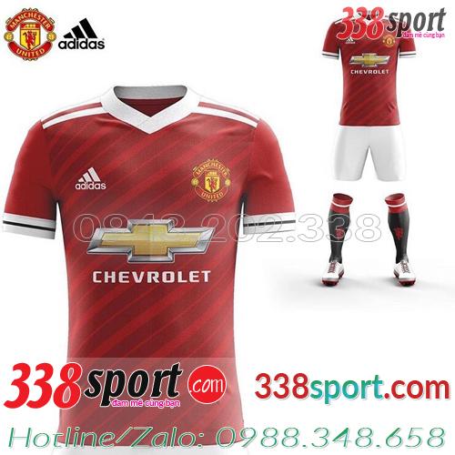 Áo bóng đá tự thiết kế