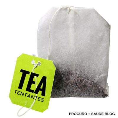 Chá para tentantes