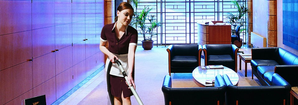 10 SERVICES OFFERED BY PROFESSIONAL CLEANERS