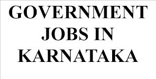 Government Jobs in Mangalore, Karnataka