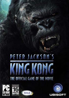 King Kong PC Game Download