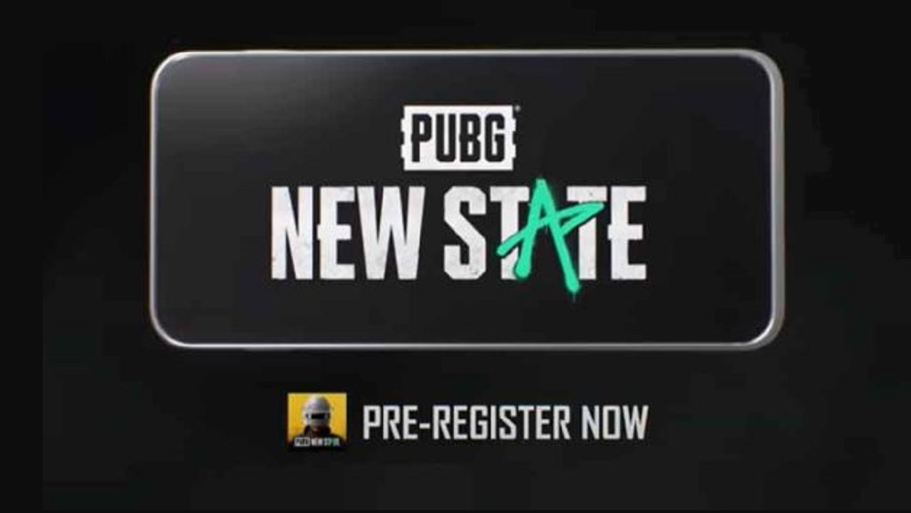 PUBG New State pre-registration strated in India for  Android and iOS devices