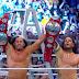 Mas sobre el regreso de Los Hardy Boyz  en WrestleMania 33