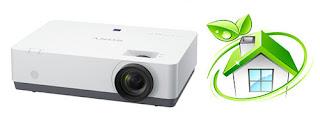 Mua máy chiếu Sony full hd mini VPL EX340 giá rẻ chính hãng ở đâu tại TPHCM