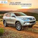Harga dan Spesifikasi Toyota Fortuner di Semarang Pati Kudus Purwodadi Salatiga Kendal Jepara Ungaran