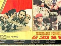 TvOne Akan Tayangkan Film Penumpasan Pengkhianatan G30S/PKI