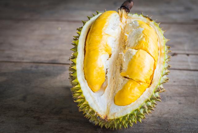 Ini Fakta, Durian Bagus Untuk Kejantanan Pria