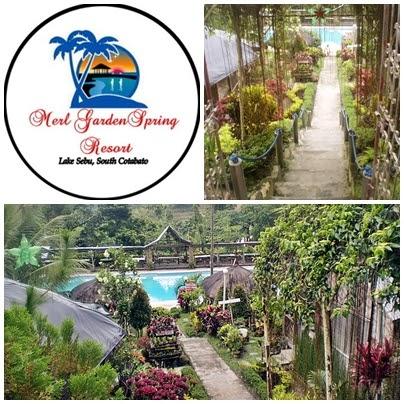 Nice Merl Garden Spring Resort In Lake Sebu | South Cotabato News | I Love South  Cotabato By Nanardx