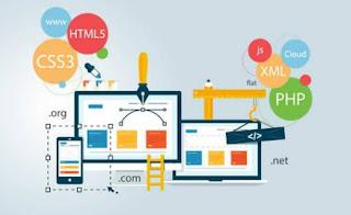 Jasa Pembuatan Website Toko Online Melawi